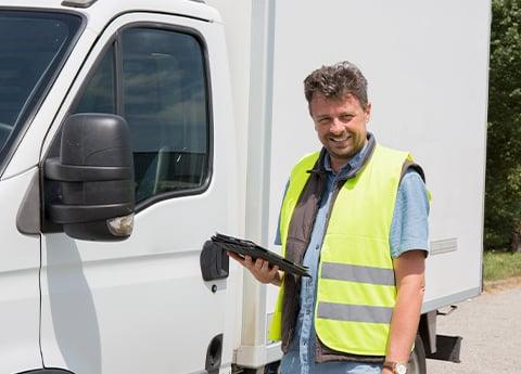 Integration with Fleet Management