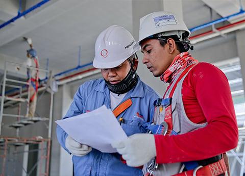 Technicians Checklist