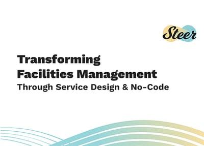 Transforming Facilities Management eBook