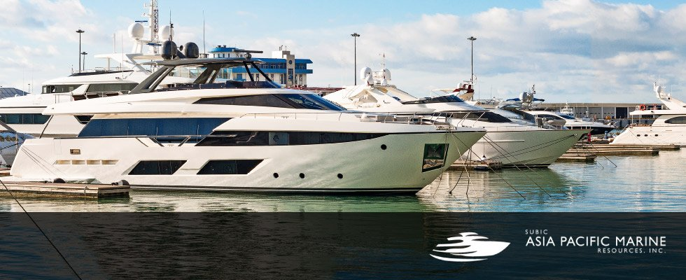 Streamlining service management for yacht repair and logistics