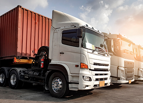 Diesel Engines and Large Vehicles